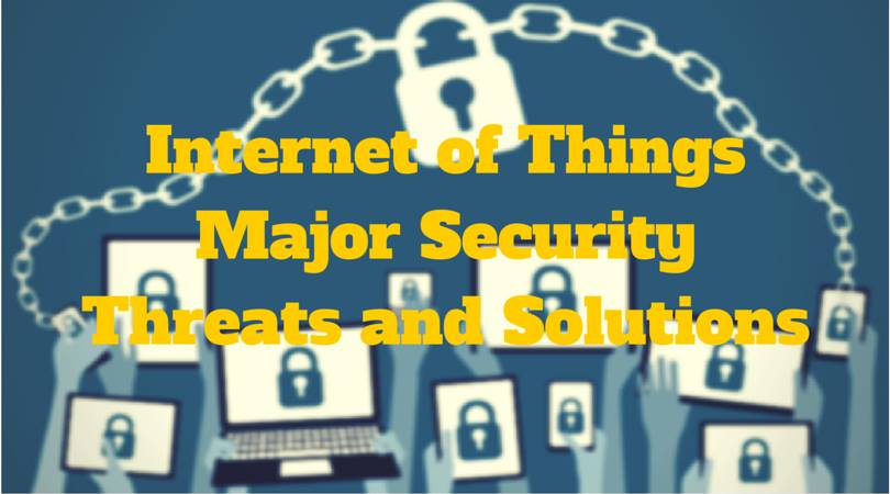 Major Security Solutions