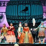 "Maxedia Magic for Florida Grand Opera's ""The Barber of Seville"""