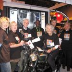 First Night Riders announce 2011 charity motorbike ride