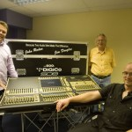 DiGiCo announces 500th SD8 console winner