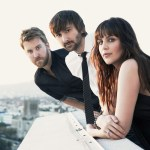 ADLIB Supplies Lady Antebellum Tour