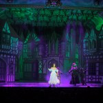 Robe is 'Cat's Whiskers' in Lively Dick Whittington Panto