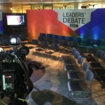 XL Video Gives Technical Video Support for BBC's Live Election Debates 2015