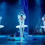 Kristoffer Nielsen Adds Robe Sparkle to Theatres