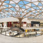 A Thousand Anolis LED Fixtures Illuminate Mall of Africa