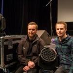 Holstebro Musikteatret Scores a Plus