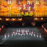 BMFLs for Basel Tattoo