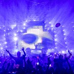 MegaPointes for Martin Garrix in Amsterdam