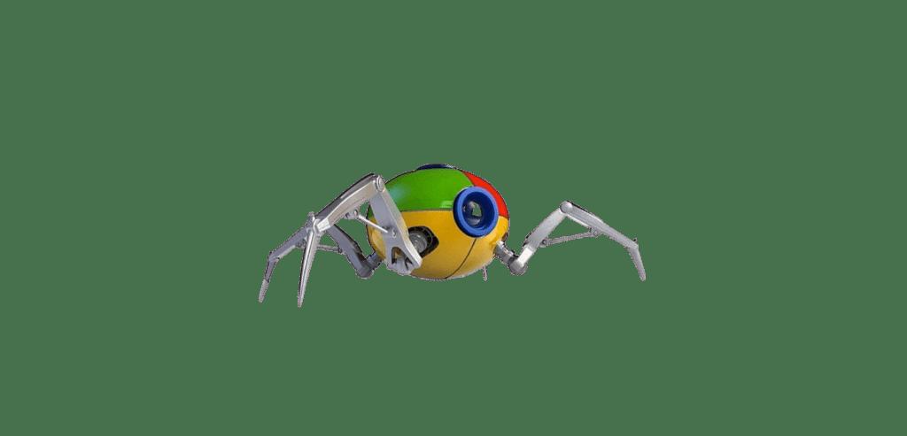Google Crawler Spider RObot