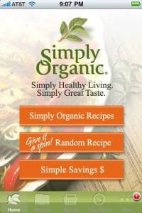 Simply-Organic-app