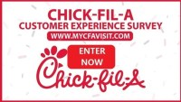 mycfavisit chickfila survey