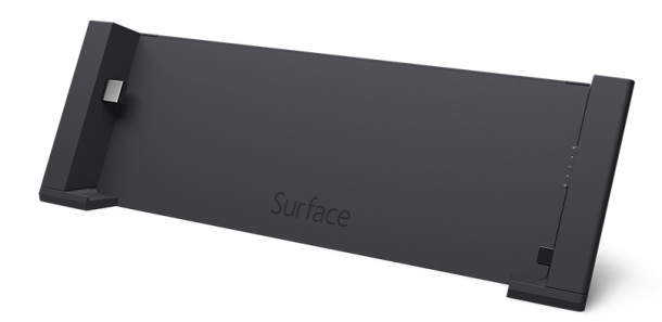 surface-docking-station