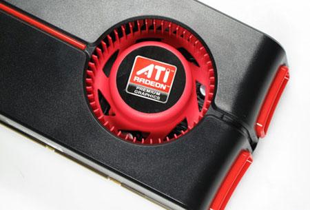 ATI Radeon HD5870 1024Mo GDDR5