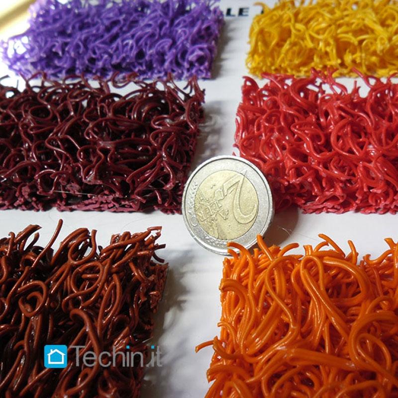 tappeto zerbino drenante antiscivolo per ingressi