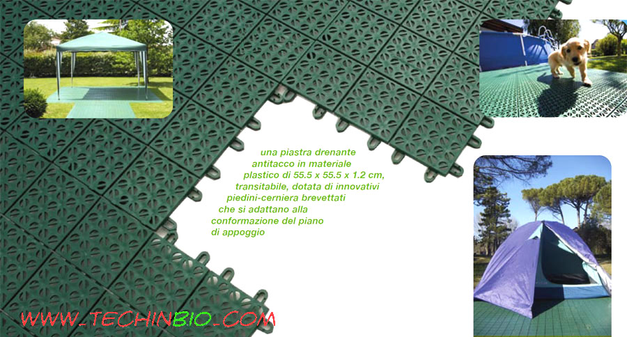 pavimento plastica esternodrenante plasticagiardini piscinaantisdrucciolo