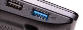 La sécurisation et sauvegarde des données personnelles sur des supports amovibles