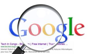 ajouter site sur Google
