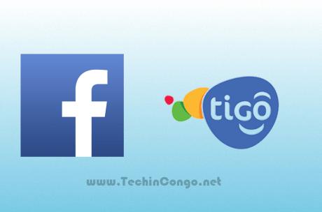 Facebook Gratuit sur TIGO