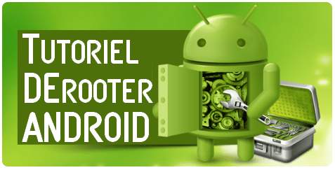 Derooter android