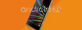 Tecno Camon C8 : la mise à jour vers Android 6.0 Marshmallow est disponible.