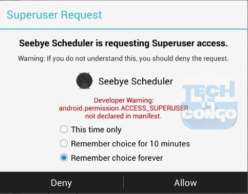 seebye-scheduler-root