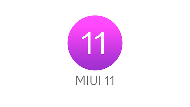 Check out what's new in MIUI 11! - Tech in Deep
