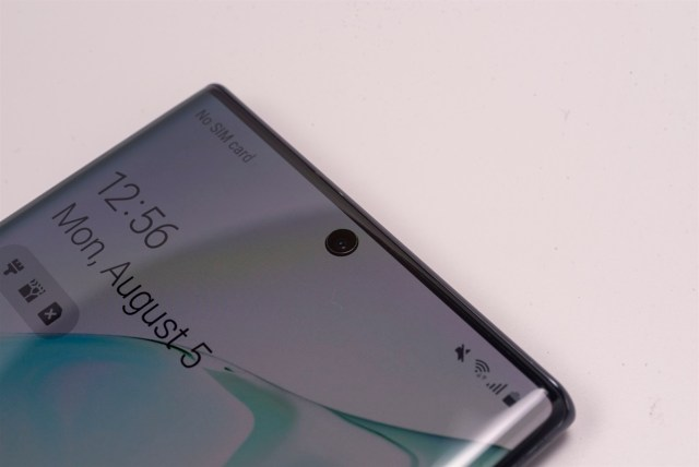 Samsung Galaxy Note 10 and Note 10+ Launch: Prices and