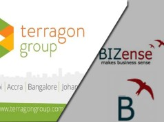 Terragon acquires Bizense