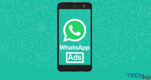 whatsapp ads