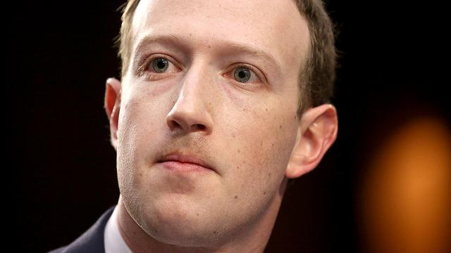 Facebook banned in Papua New Guinea for a month 1