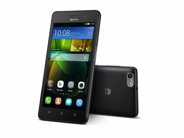 Huawei G Play Mini (CHC-U01) Official Firmware 4