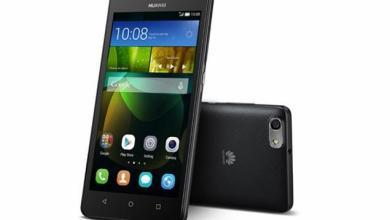Techinfo Nepal - Huawei G Play Mini (CHC-U01) Official Firmware