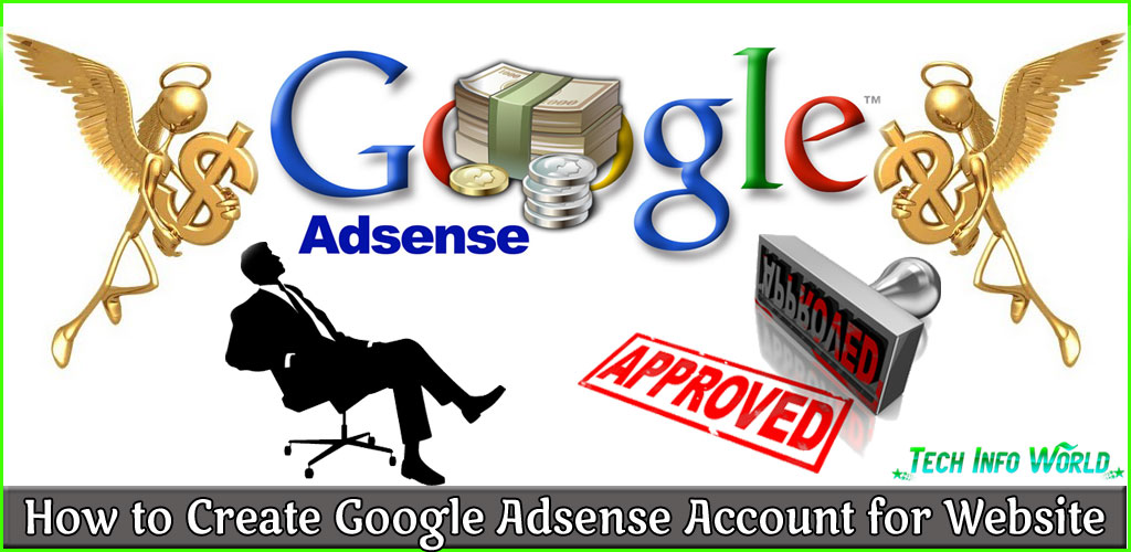 how to create google account in computer