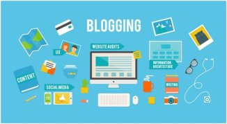 Professional Blog writing services