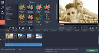 Blog Video Content Movavi