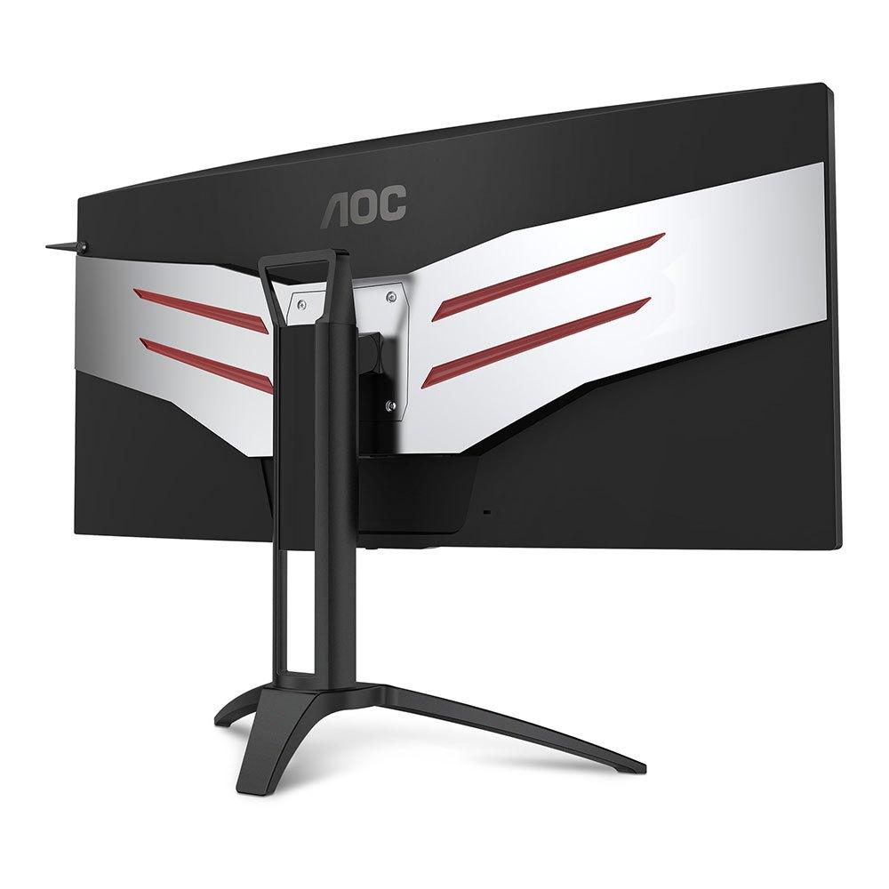Aoc AG352UCG6 LCD Agon 35´´ UW QHD 120Hz Black. Techinn