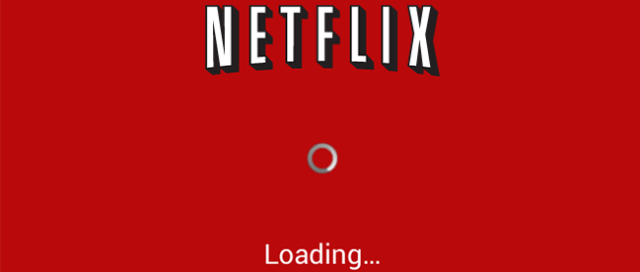 Netflix Issues