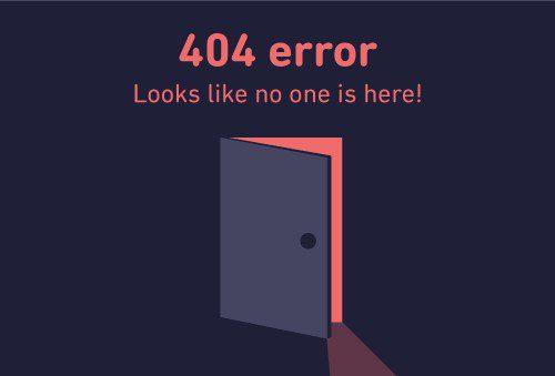 Check for Web URL Errors