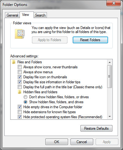 Corrupt MS Office Disc
