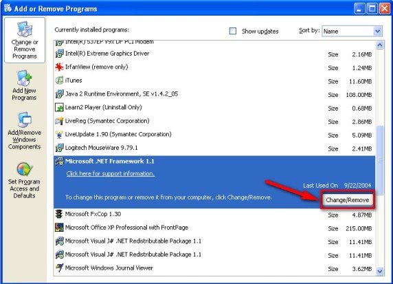 Delete or Remove all the third-party Drivers