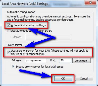 Check & Fix LAN Setting DNS_PROBE_FINISHED_NO_INTERNET