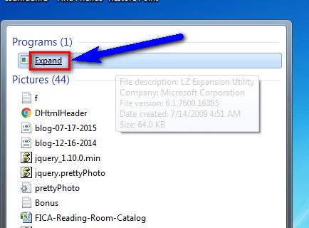 how to fix ttds menu error