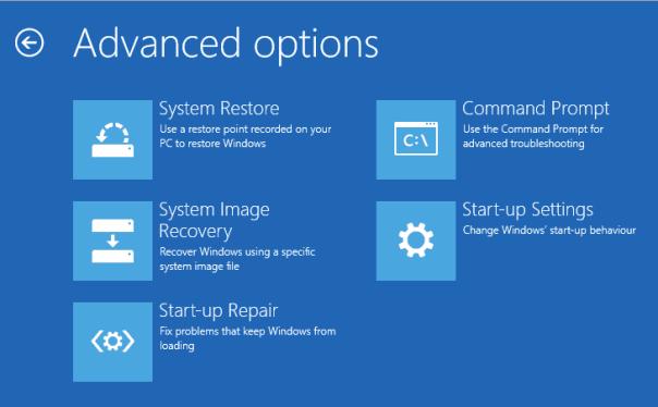 Repair your PC (Computer)