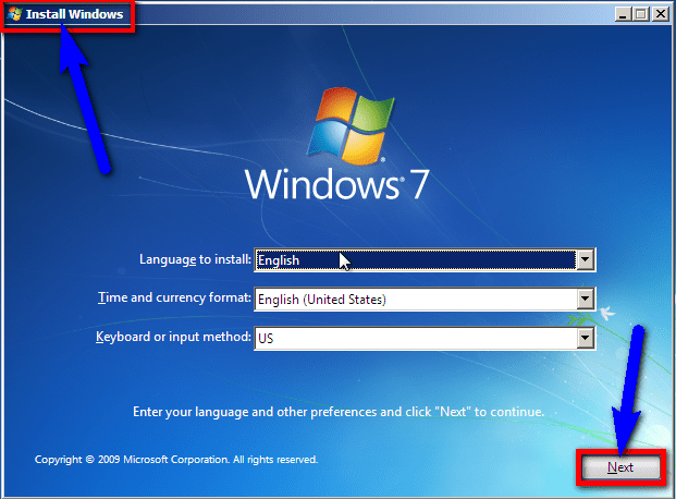 Uninstall & Reinstall the Windows O.S. (Operating System) Programs BAD_POOL_CALLER