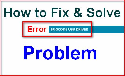 0x00000fe-bugcode-usb-driver