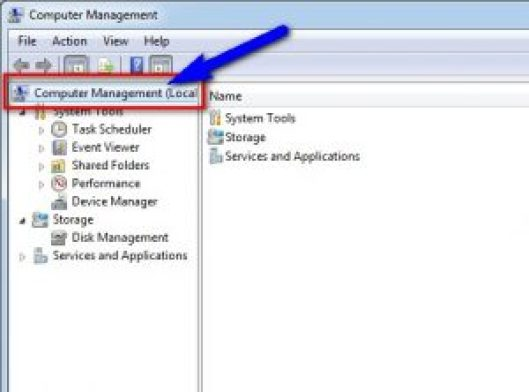 Remap the Network Drive Letter
