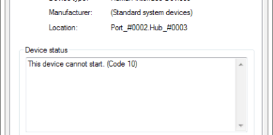 SOLVED] Windows Error Code 0xc0000005 PC OS Problem