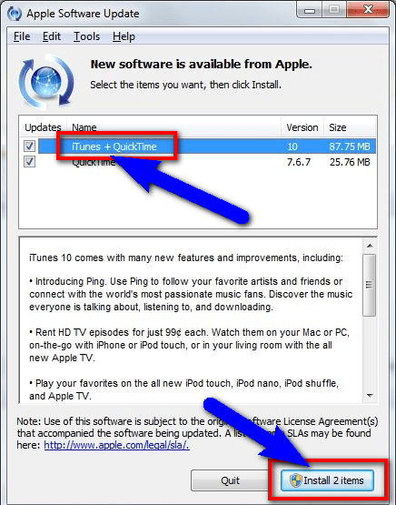 FiXED] iTunes Could not Connect to the iPhone Because an