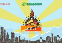 Conclave of Entrepreneurship Leadership & Technology