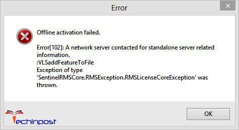 SOLVED] Error 102 Windows Code Problem (100% Working)